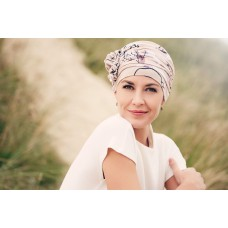 Lotus Turban-Printed (1008)