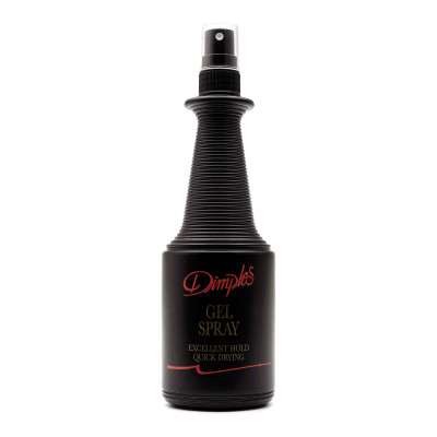 Dimples Gel Spray