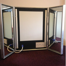Location Mirror Hire